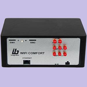 Atlas WLAN LTE Router
