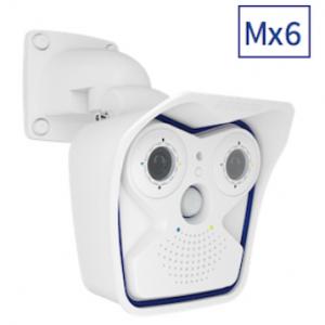 Mobotix Kamerasysteme