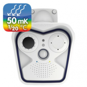 Mobotix Thermal Kameras