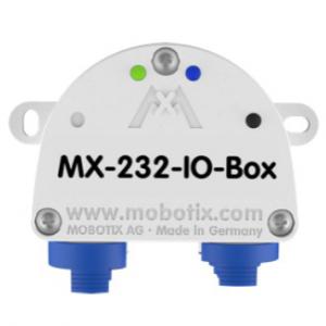 Mobotix Systemkomponenten