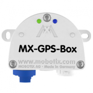 Mobotix Interface Boxen
