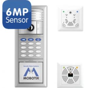 Mobotix Gebäudeautomation