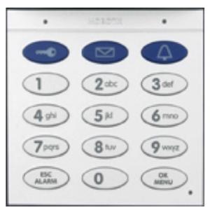 Mobotix KeypadRFID Modul