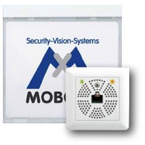 Mobotix Infomodul Mx2Wire+