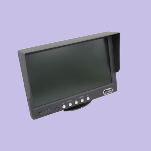 Kamerasysteme Monitor Zubehör